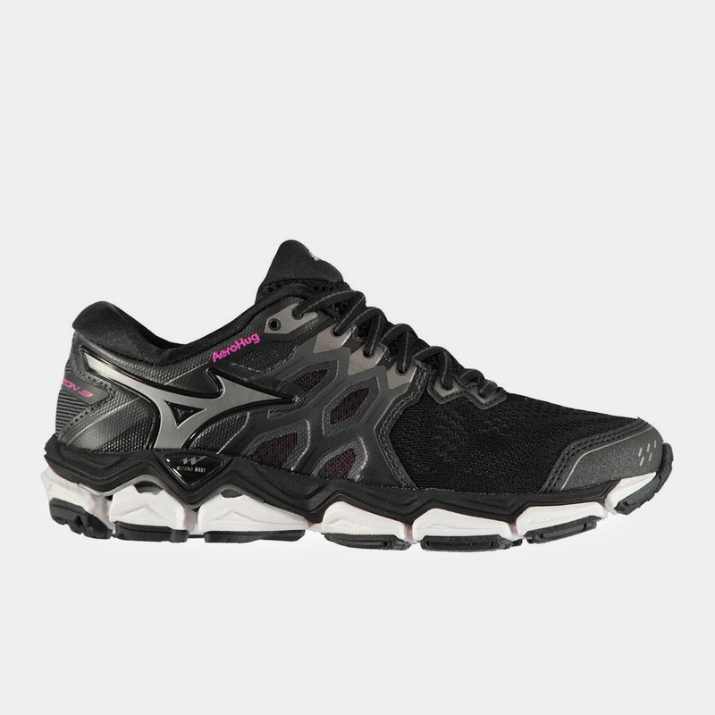 Wave Horizon 3 Ladies Running Shoes