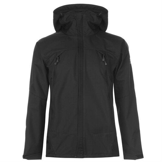 Mens Arete Softshell Jacket