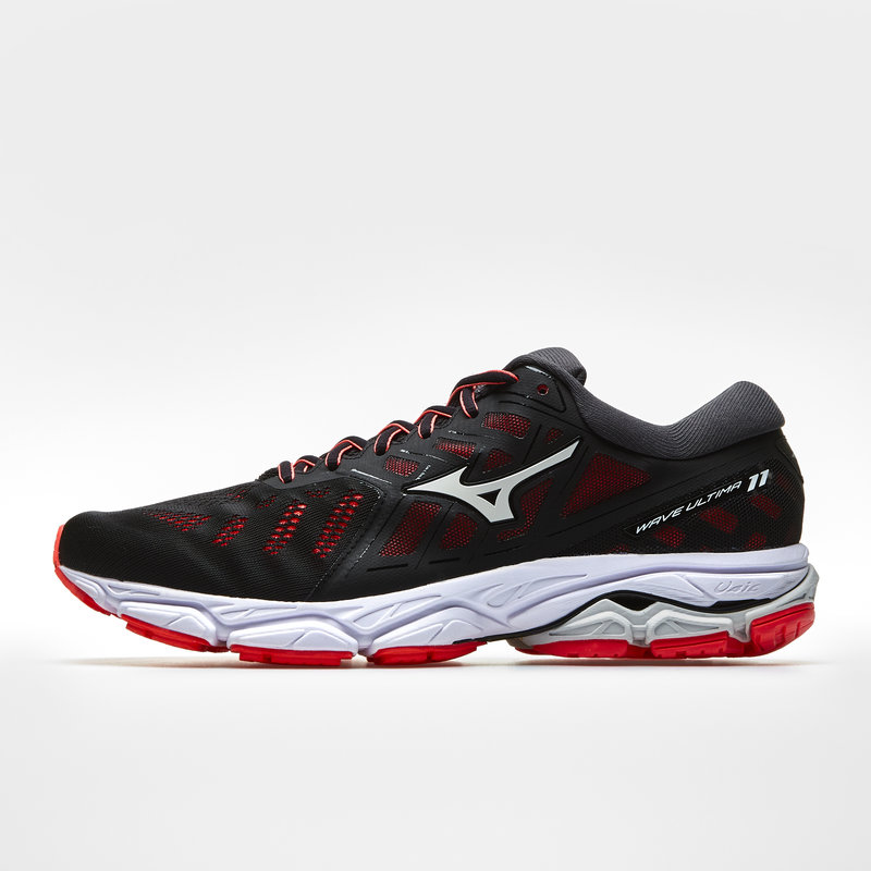 mizuno wave ultima 8 running shoes ladies us