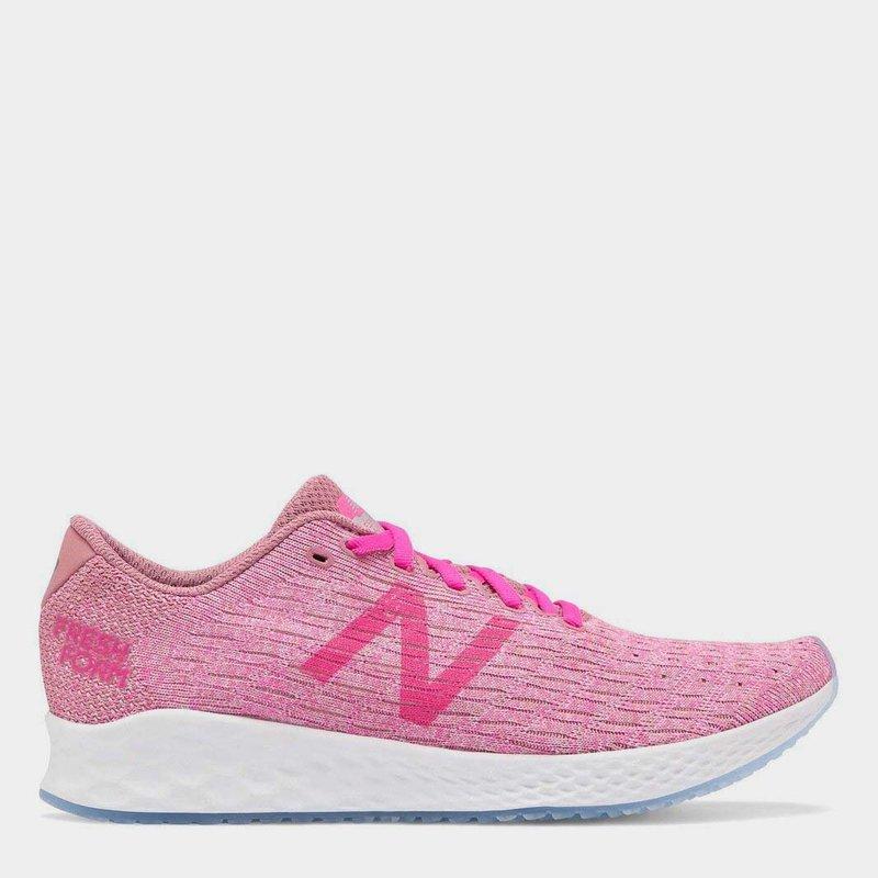 Fresh Foam Zante Pursuit Ladies Running Shoes