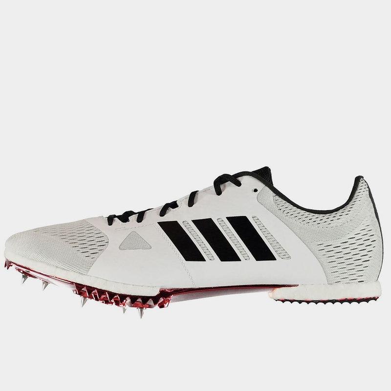 adizero Middle Distance Mens Track Running Shoes