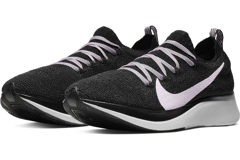 Zoom Fly Flyknit Ladies Running Shoes