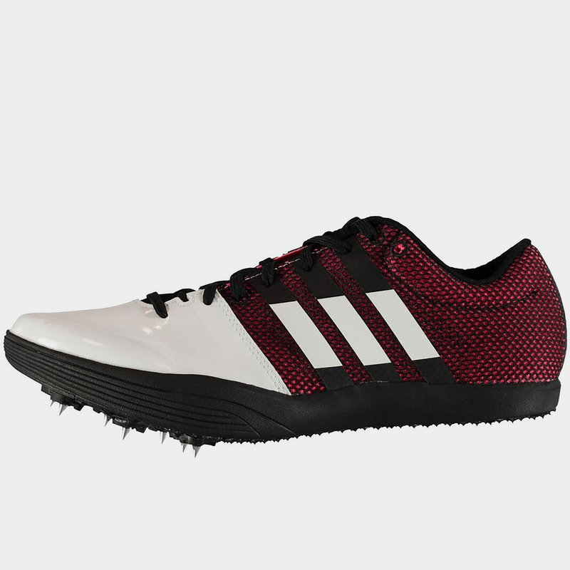adizero LJ Mens Track Running Shoes