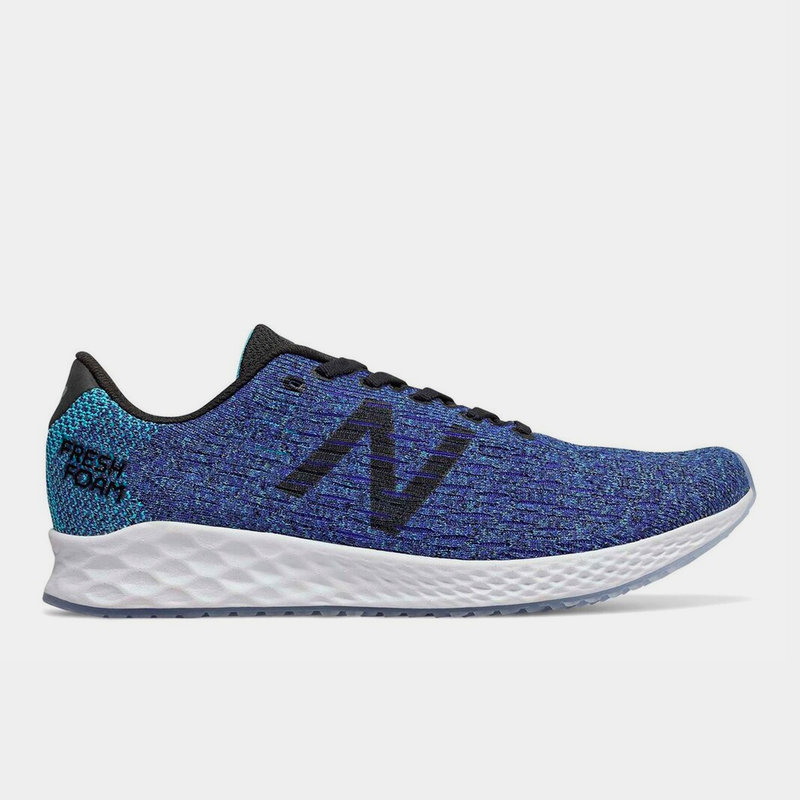 Fresh Foam Zante Pursuit Trainers Mens
