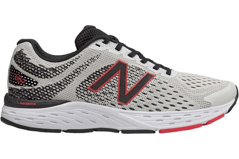 680v6 Mens Running Shoes