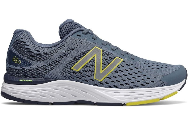 680v6 Mens Running Shoes