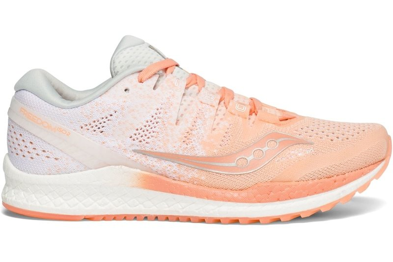 Freedom 2 ISO Trainers Ladies