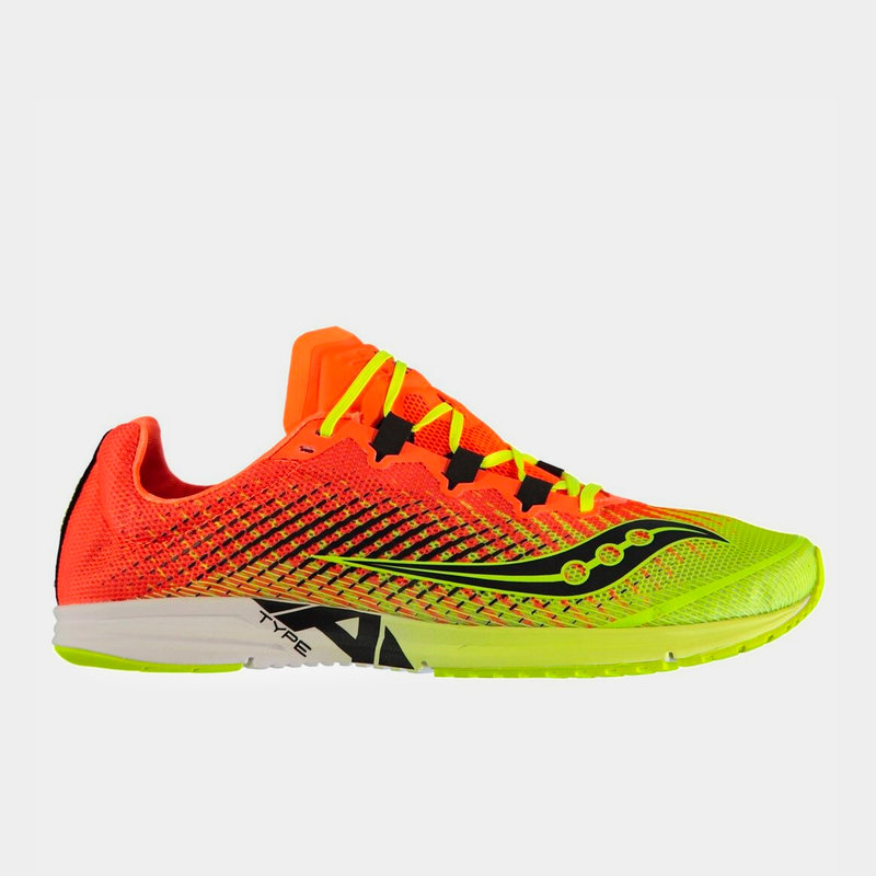 Type A9 Mens Running Shoes