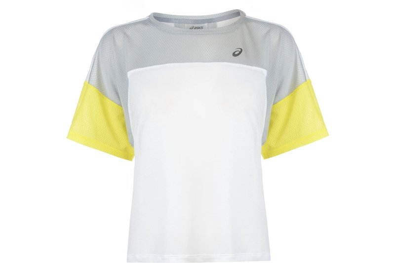 Style Running T Shirt Ladies