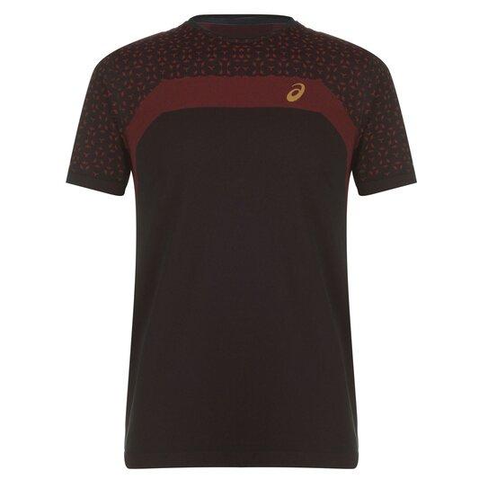 Seamless T Shirt Mens
