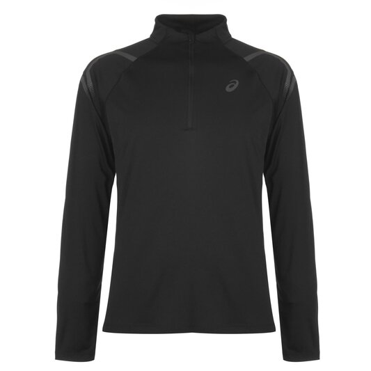 Icon Half Zip Top Mens