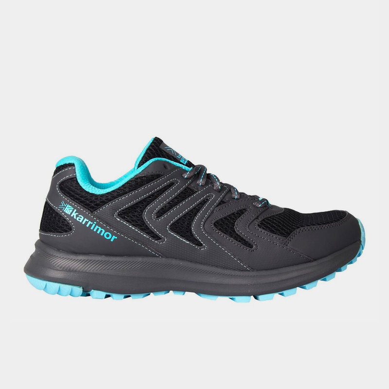 Caracal Ladies Trail Running Shoes