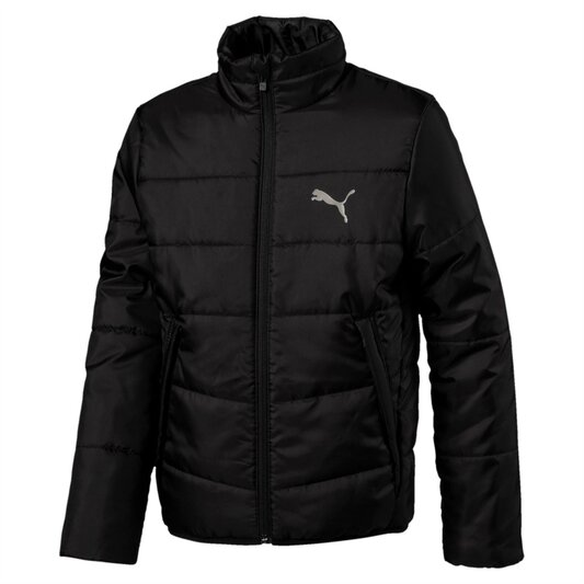Padded Jacket Junior Boys