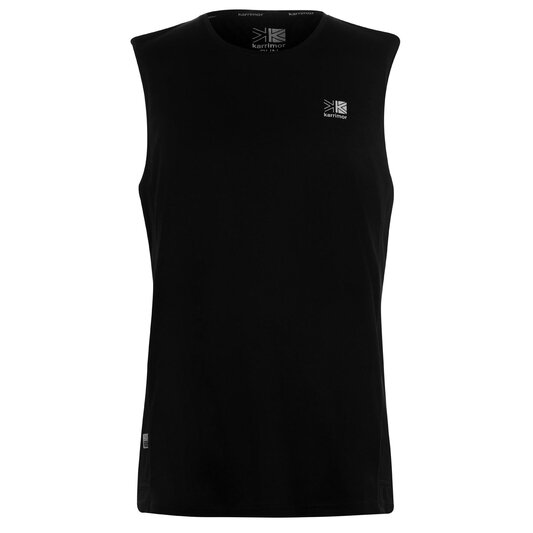 Sleeveless T Shirt Mens
