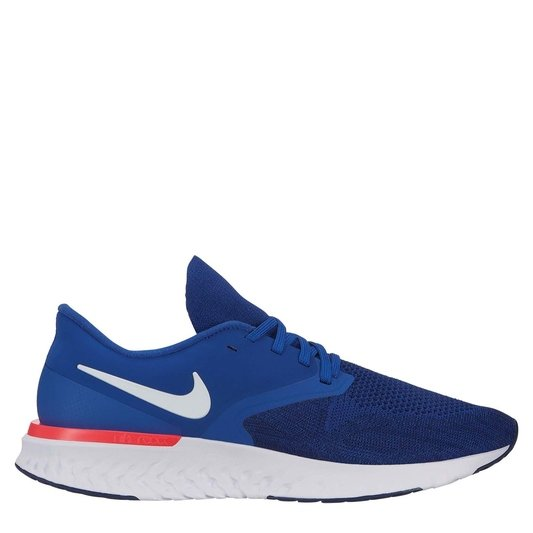 Odyssey React Flyknit 2 Mens Running Shoes