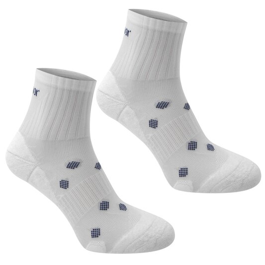 2 pack Running Socks Ladies