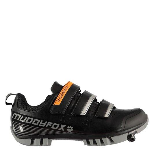 MTB100 Junior Cycling Shoes
