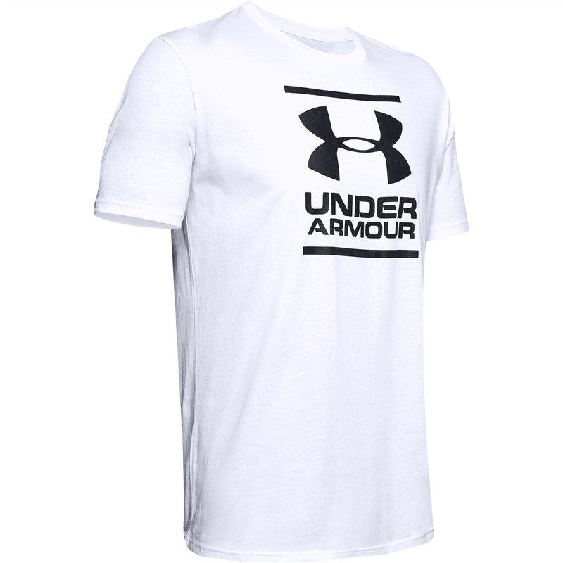 UA GL Foundation T Shirt Mens
