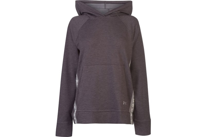 Fleece Hoody Ladies