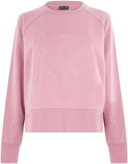 Crew Sweatshirt Ladies