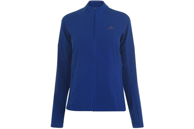 Rise Up N Run Jacket Ladies