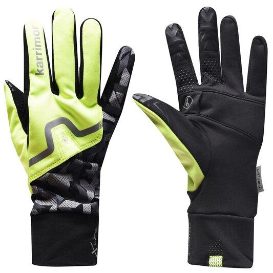 X Lite Reflective Gloves Mens