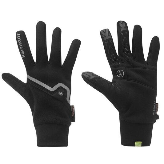 X Lite Thermal Gloves Junior
