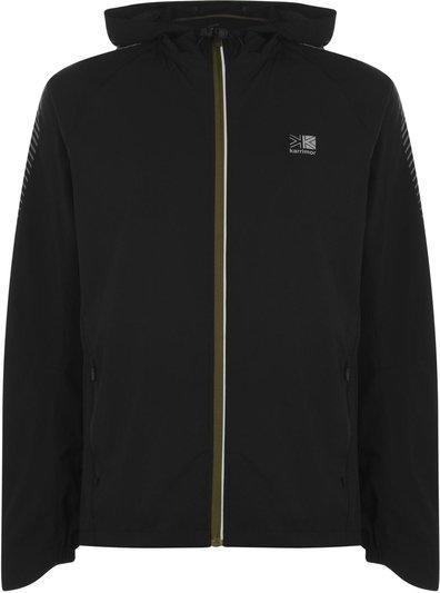 X Lite Reflective Running Jacket
