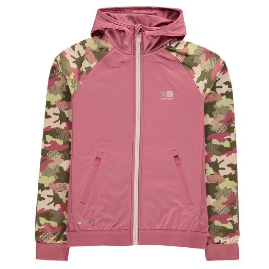 X MX Shield Jacket Junior Girls