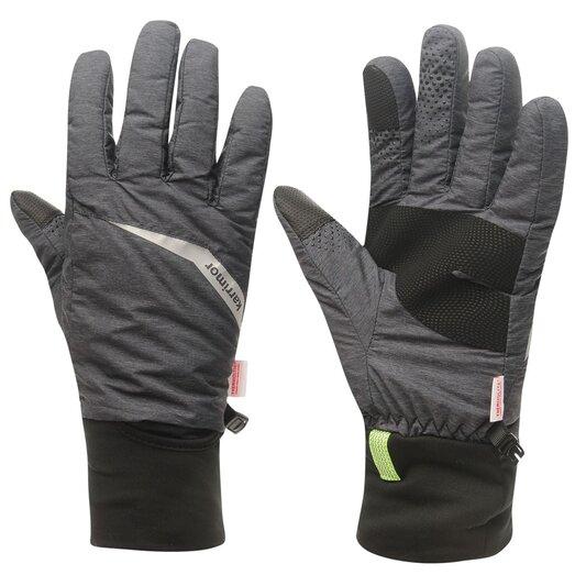 Cold Wave Running Gloves Mens