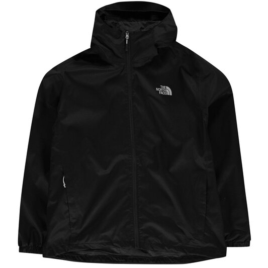 Quest Hooded Jacket Mens