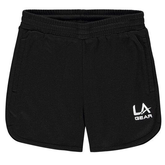 Interlock Shorts Junior Girls