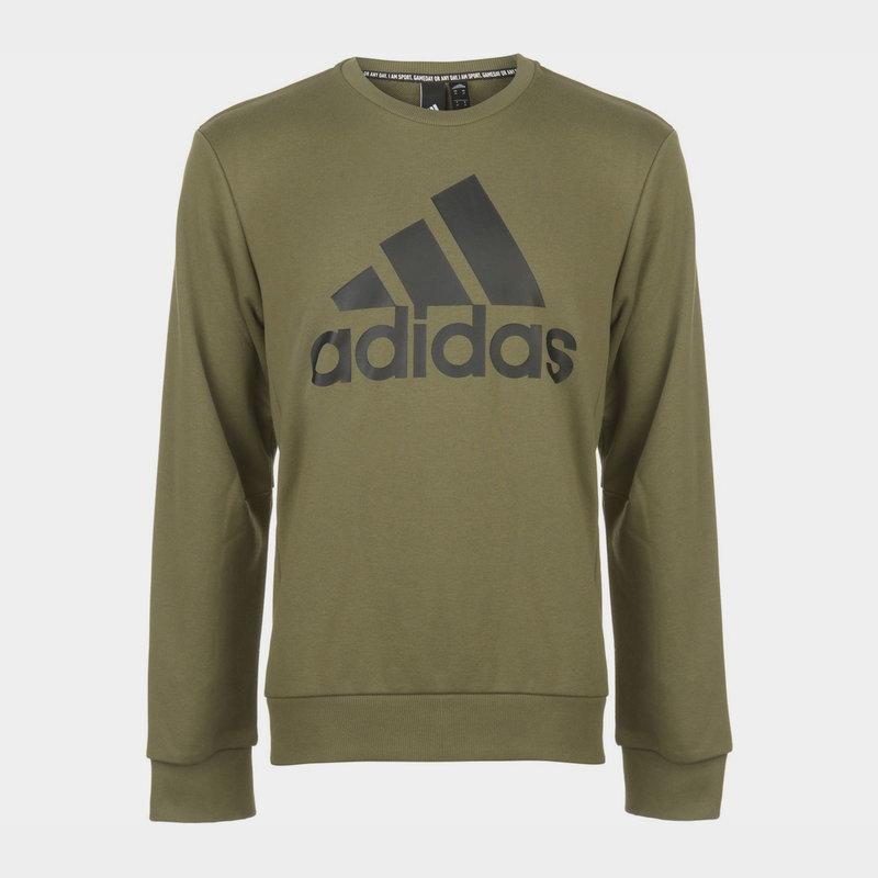BOS Crew Sweatshirt Mens