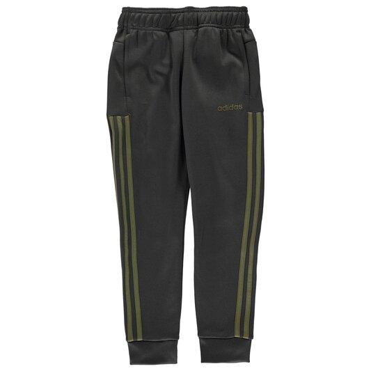 3 Stripe Track Pants Junior