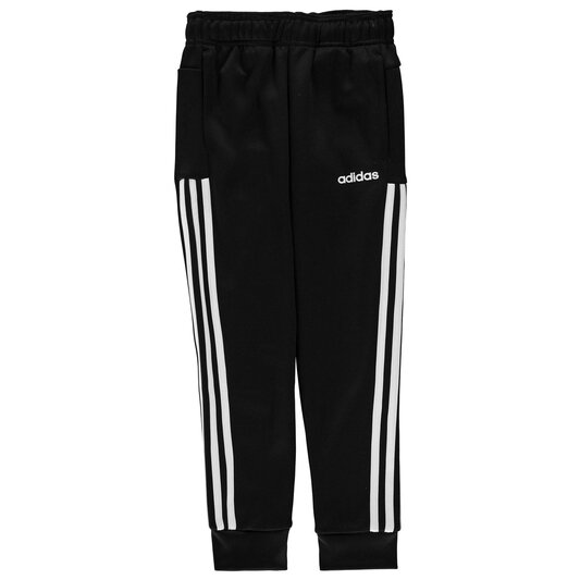 3 Stripe Track Pants Junior