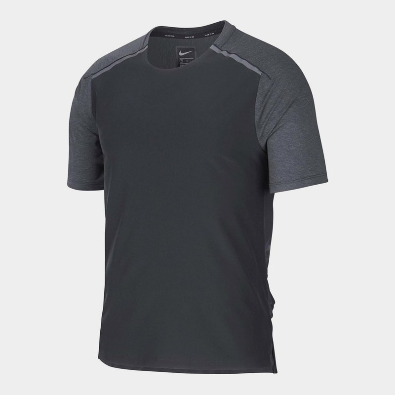 Tech Knit Short Sleeve T Shirt Mens