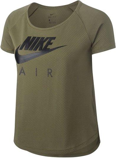 Air Short Sleeve T Shirt Ladies