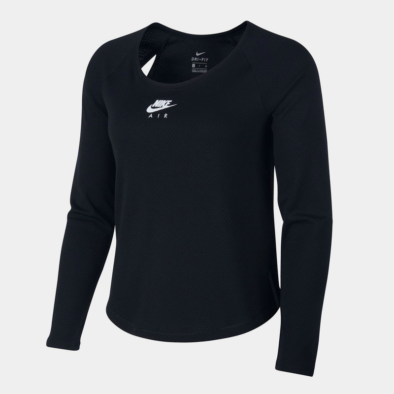 Long Sleeve AIR T Shirt Ladies