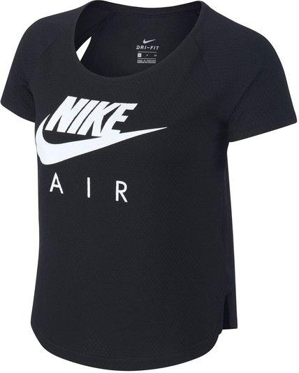 Air Short Sleeve T Shirt Ladies