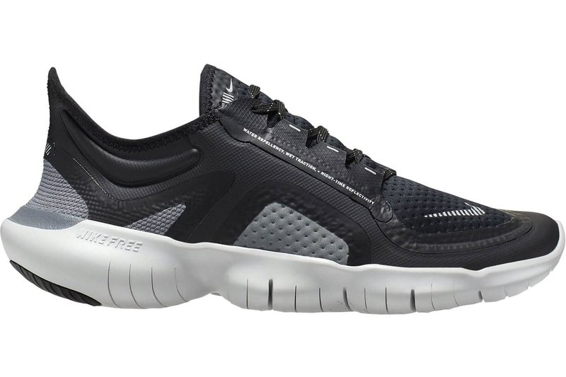 Free Run 5.0 Shield Ladies Running Shoes