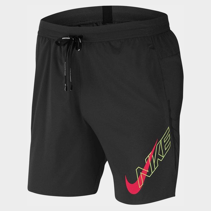 Flex 7inch Running Shorts Mens