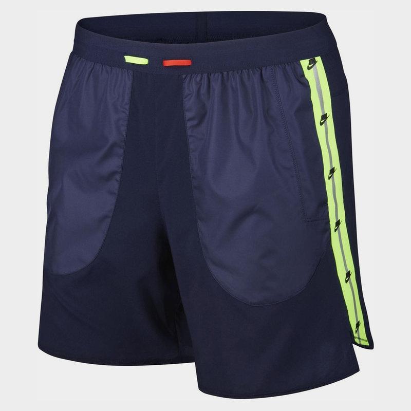 Wild Run 7inch Shorts Mens