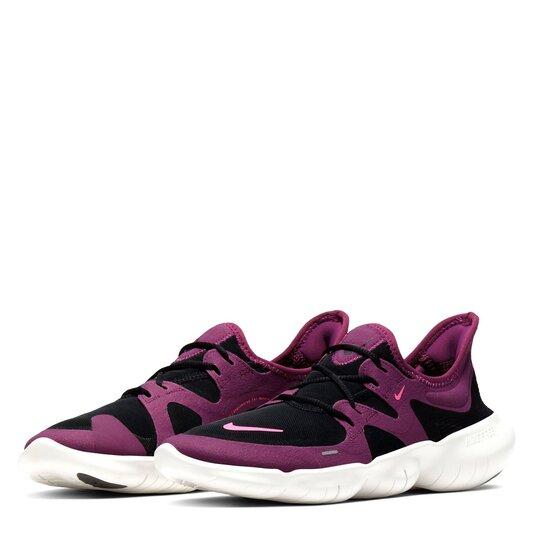 Free Run 5.0 Trainers Ladies