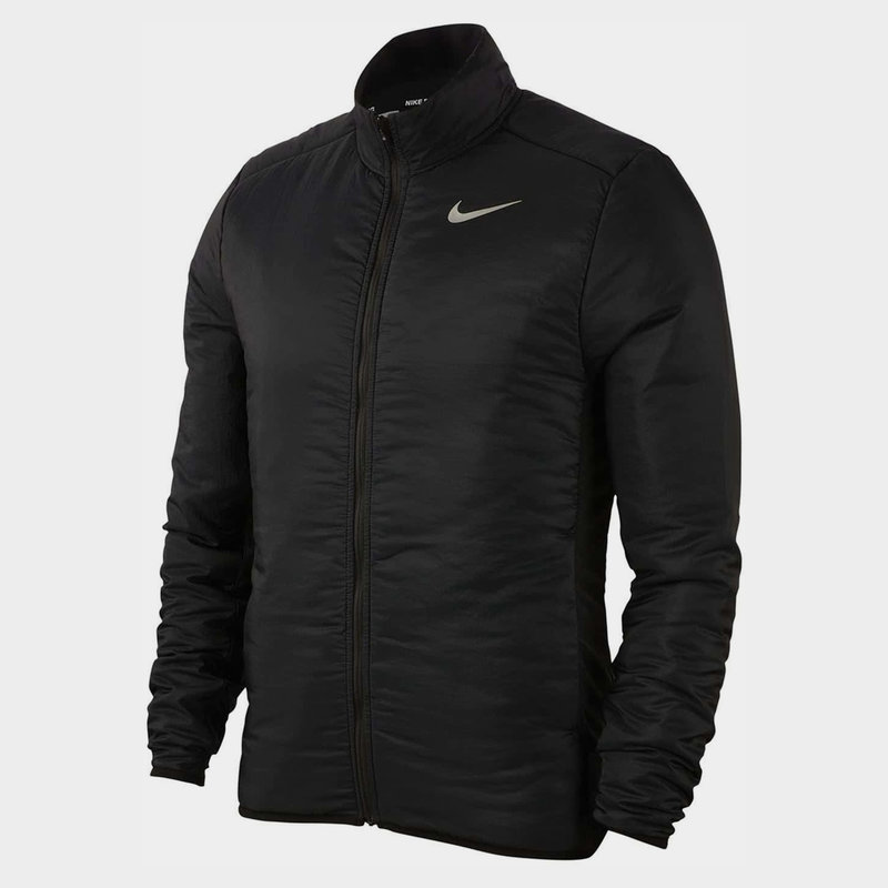 Aero Layer Jacket Mens