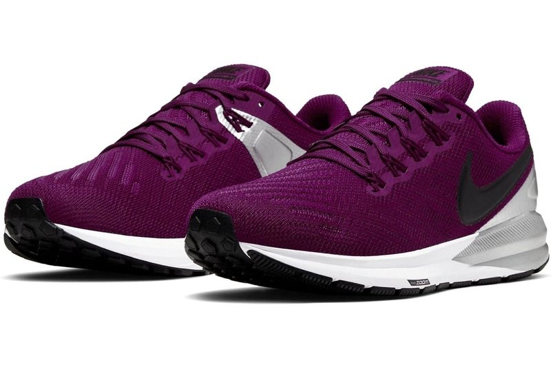 Zoom Structure 22 Trainers Ladies