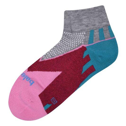 Enduro Low Cut No Show Socks Ladies