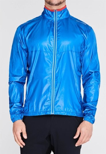 Helium Cycling Jacket Mens