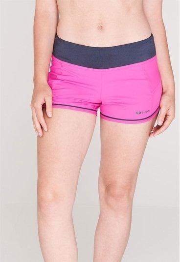 Fusion 4 Shorts Ladies