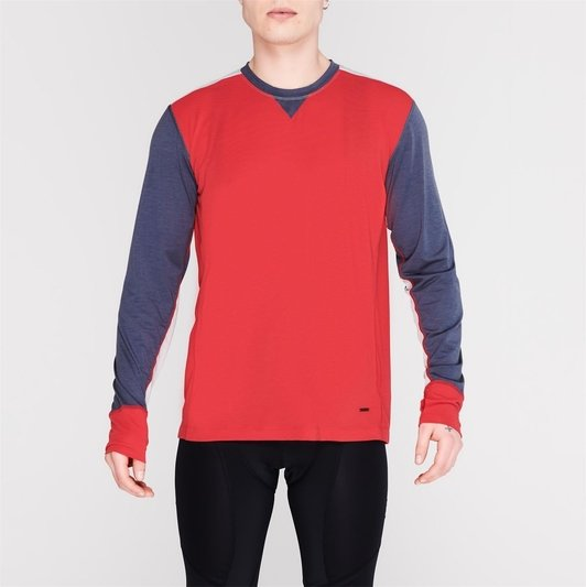Coast Long Sleeve T Shirt Mens