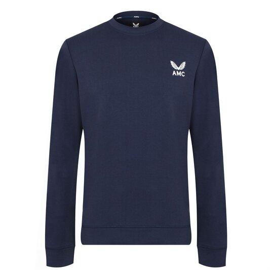 AMC Tech Sweatshirt Mens
